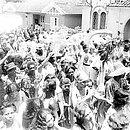 Mudança do Garcia em 1979