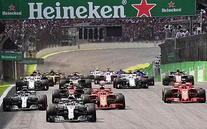 Interlagos retoma obras para manter GP do Brasil