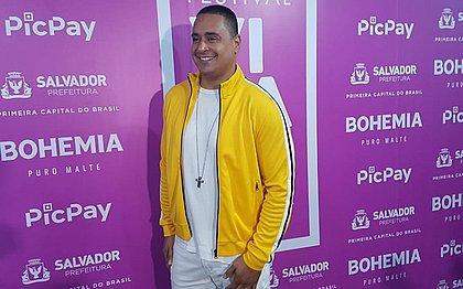 Harmonia apresenta aposta para o Carnaval em show do Festival Virada