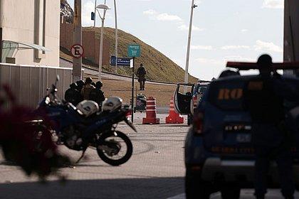 Viagem a Salvador, perseguição na Barra e tiros no tórax: tudo o que se sabe sobre ação que deixou PM baleado