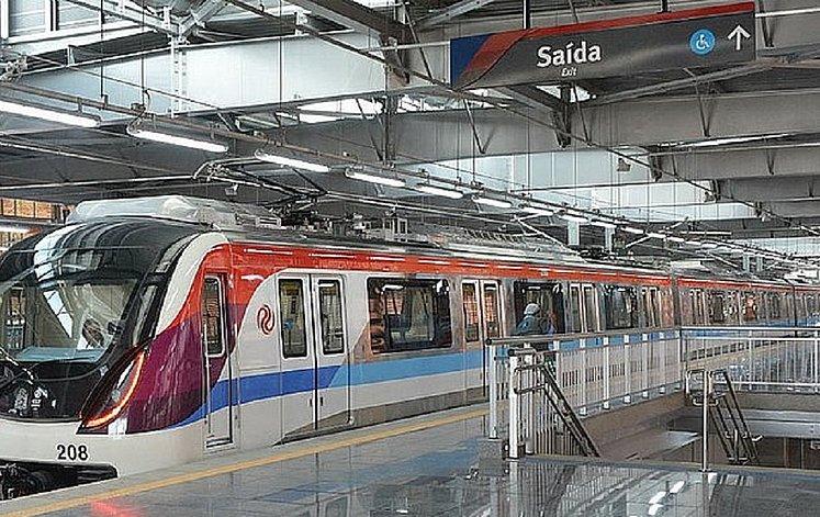 ccr metrô