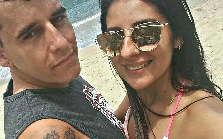 Jovem é morta pelo marido preso durante visita em cadeia de Jundiaí
