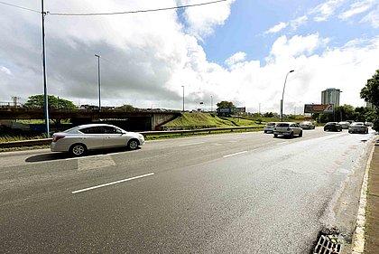 Prefeitura vai construir ponte na região do Iguatemi para melhorar trânsito