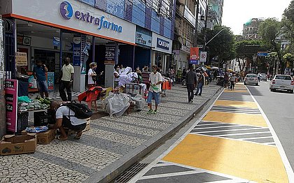 Salvador adota classificação de risco para atividades econômicas