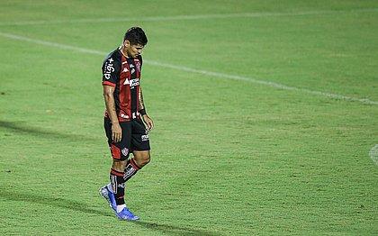 Léo Ceará quer foco no próximo jogo, contra o Juventude