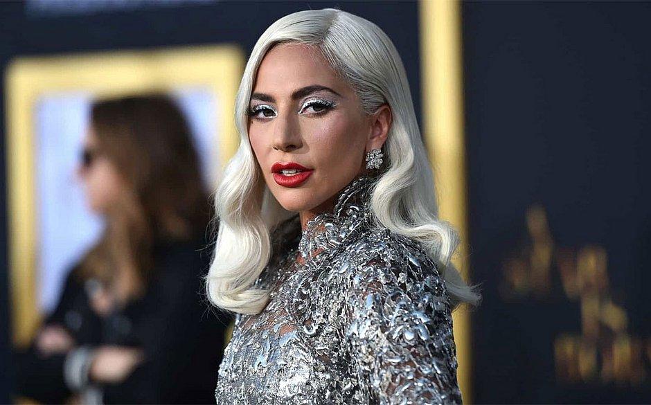 Lady Gaga anuncia novo single para sexta-feira (28)