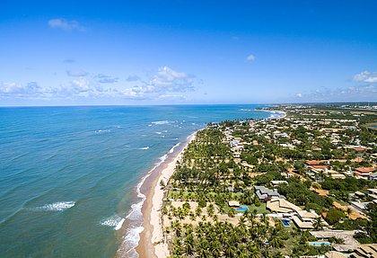 Considerada um dos paraísos brasileiros, Costa do Sauipe quer investir em eventos
