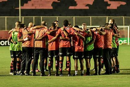 Vitória disputa uma vaga na semifinal da Copa do Nordeste
