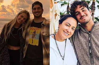 Yasmin Brunet manda indireta para mãe de Medina em meio a briga