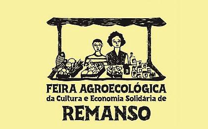 Remanso lança Feira Agroecológica com produtos que respeitam a natureza