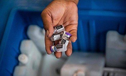 Pfizer cobra R$ 1 bilhão mais caro por novas doses de vacina