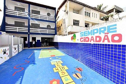 Unidade que acolherá até 50 idosos em situação de rua é inaugurada em Amaralina