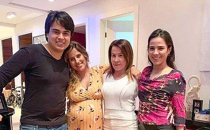 Zilu Camargo critica apoio dos filhos a Zezé em disputa na Justiça  (Foto: Reprodução/Instagram)