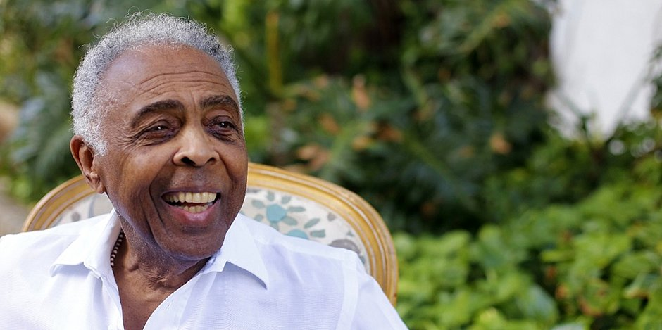 'Sou delicado por natureza', diz Gilberto Gil