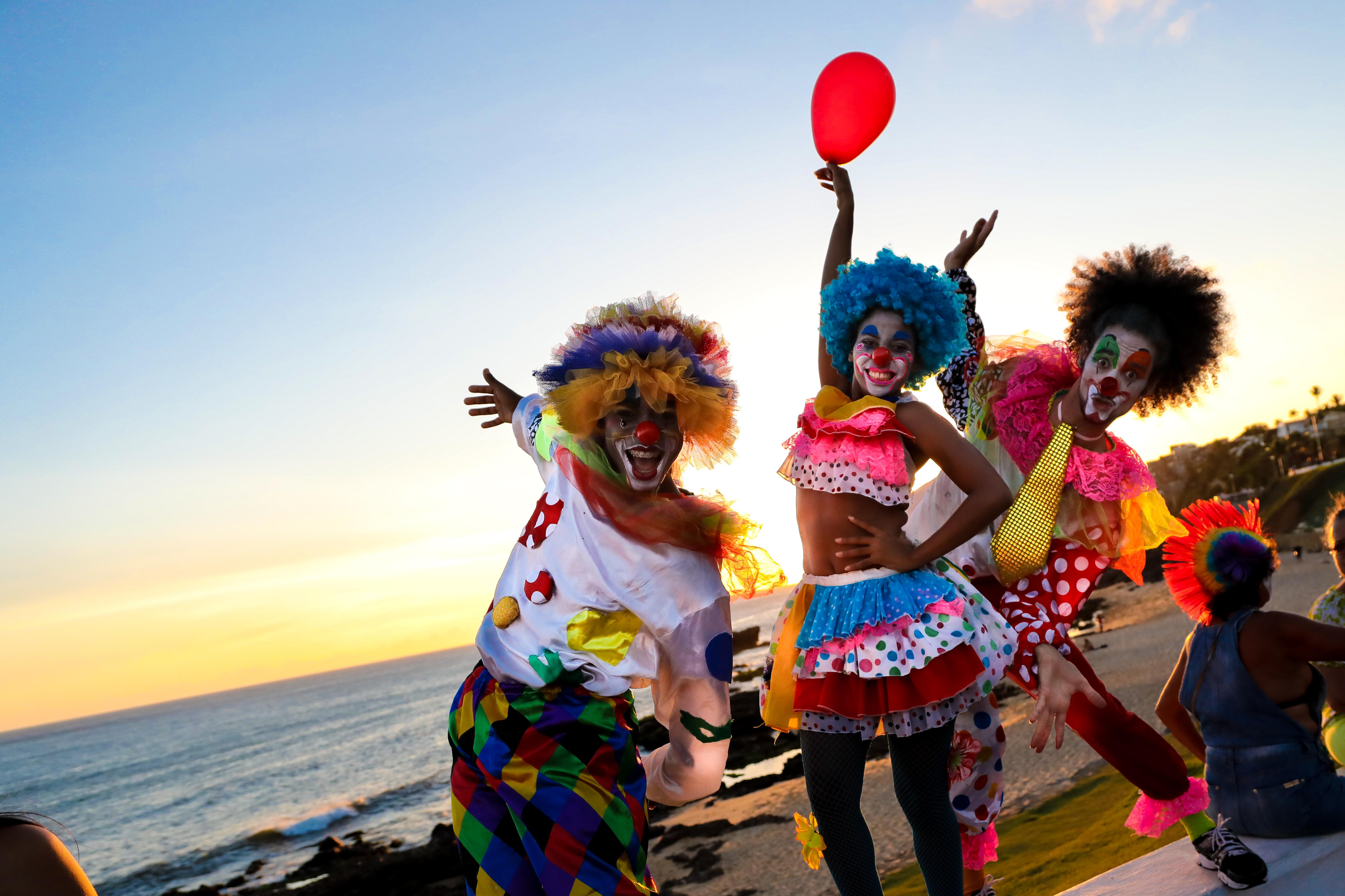480f4e3be5f Pré-carnaval  confira as festas e blocos que agitam a cidade a partir desse  sábado - Jornal CORREIO