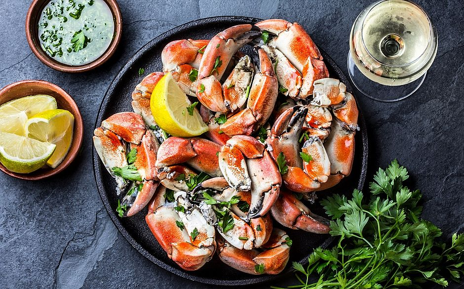 Festival Gastronômico do Caranguejo começa em setembro