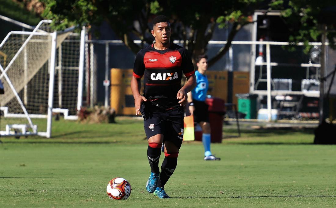 Quem é quem no sub-23 do Vitória  Conheça todos os 24 jogadores - Jornal  CORREIO  90362d4b93afe