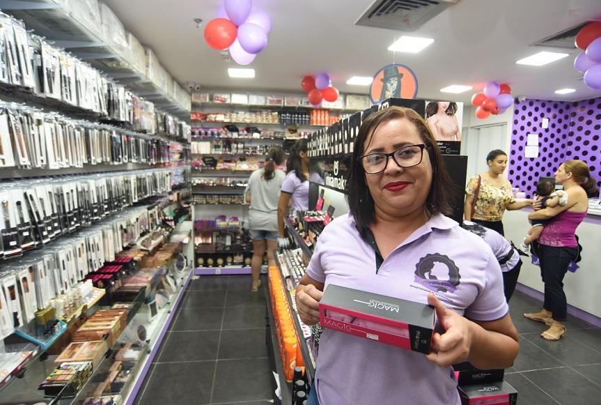 264b5be78fa Lojas de Salvador darão até 70% de desconto em queima de estoque  veja  promoções - Jornal CORREIO