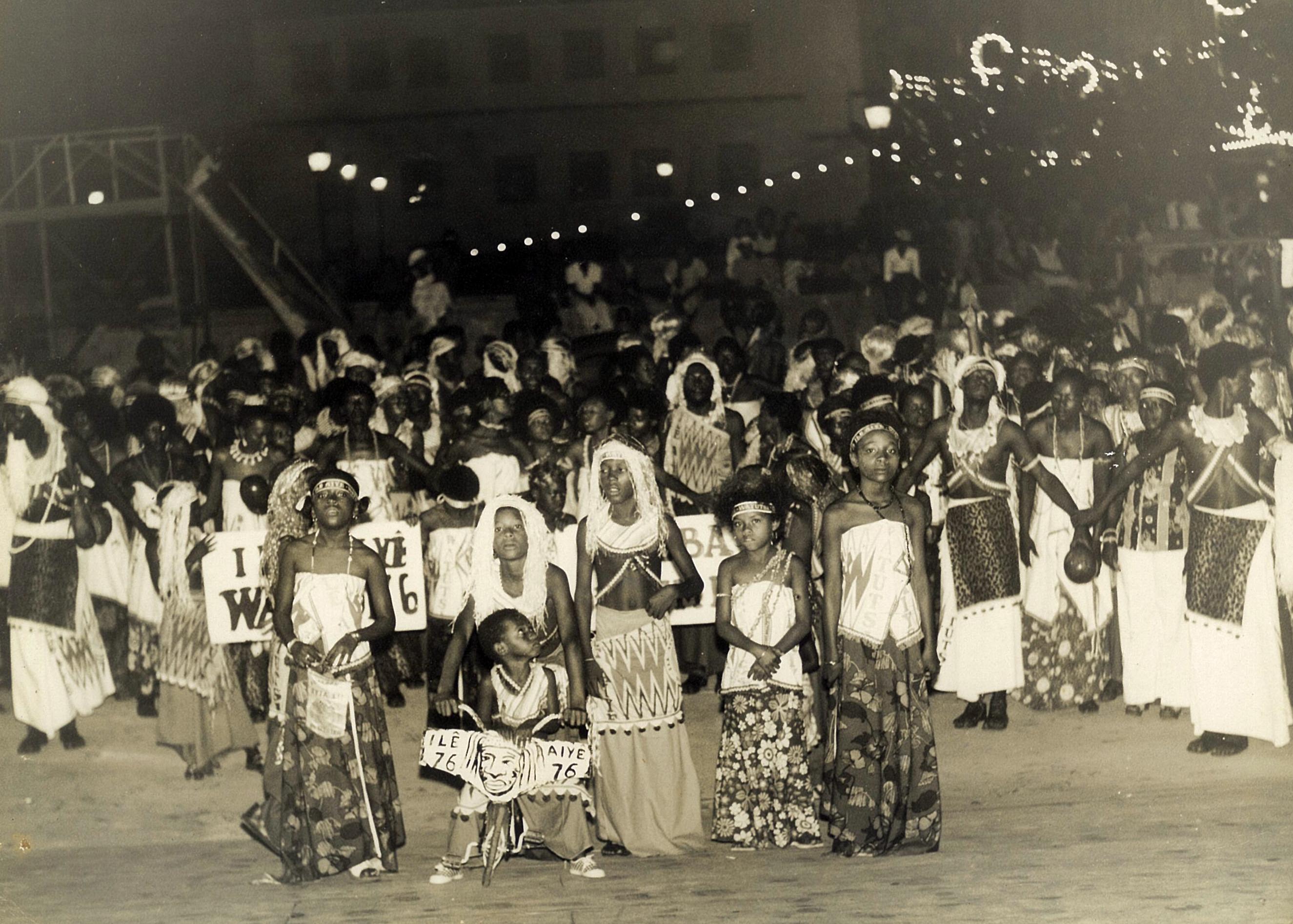 Carnaval de 1976