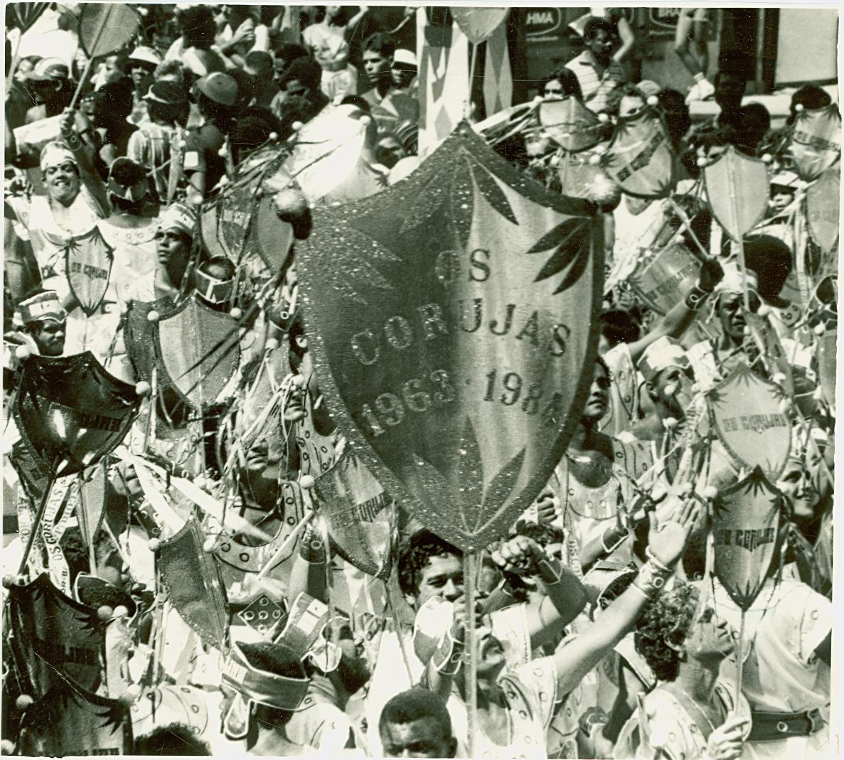 Os Corujas, 1984