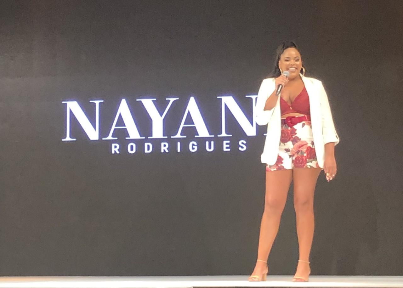 A influencer Rita Carreira é a embaixadora da marca