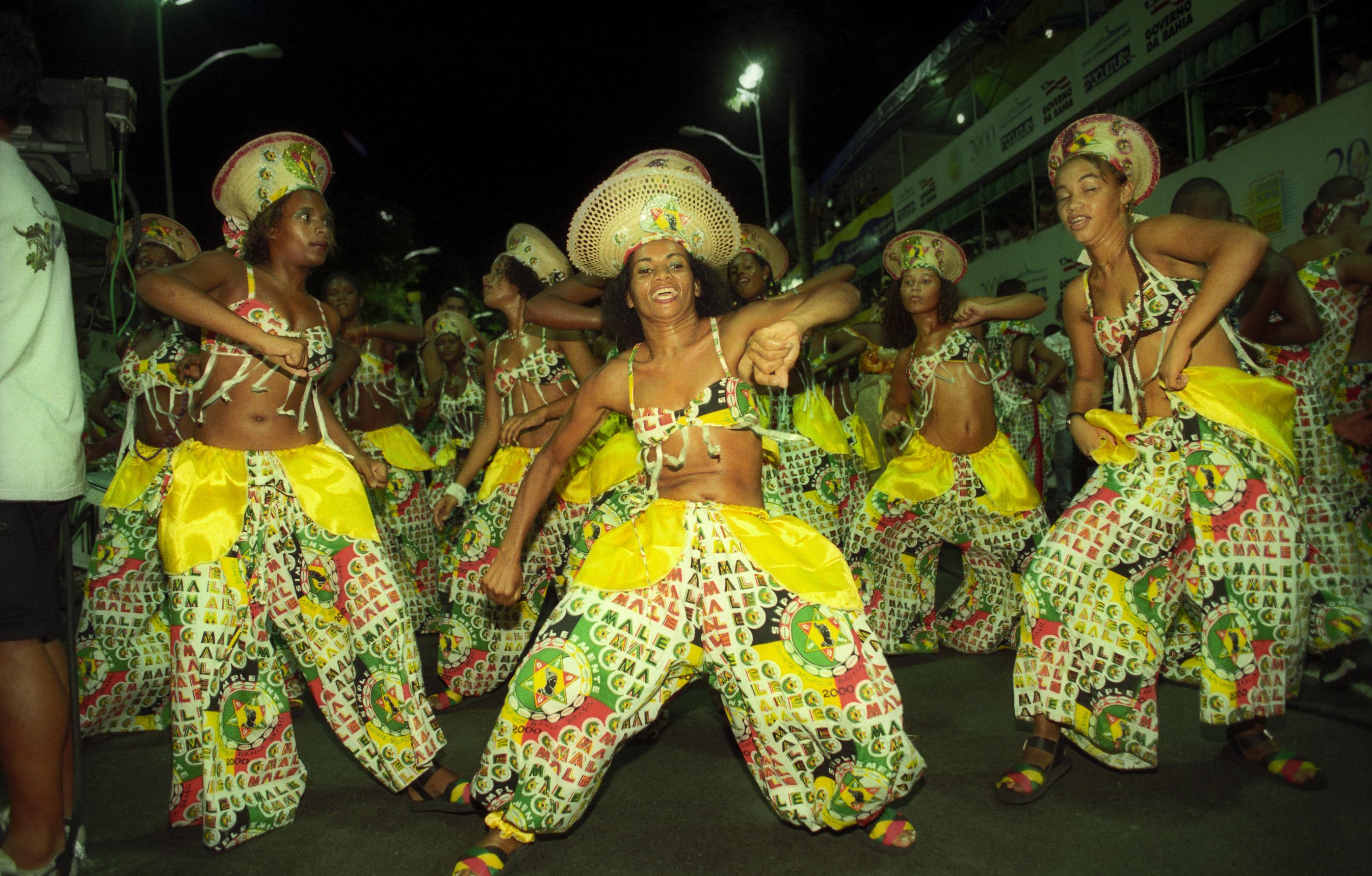 Carnaval 2000