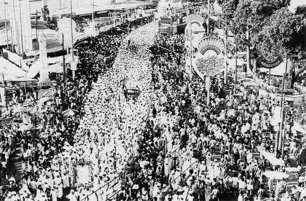 Carnaval 1992