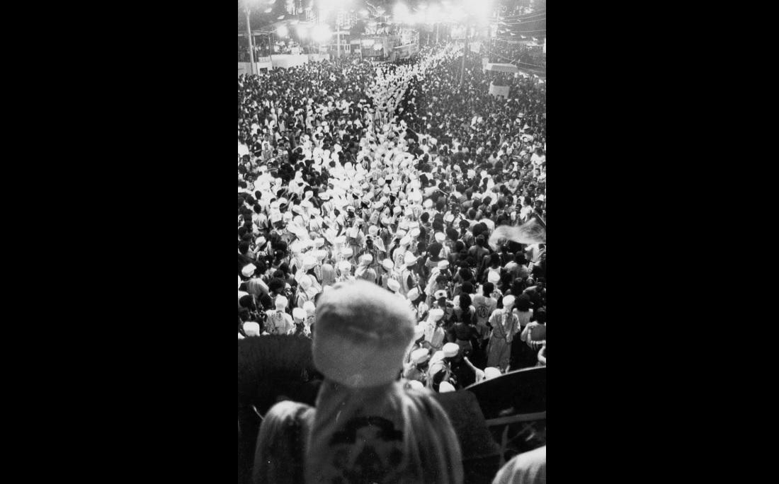 Carnaval 1991