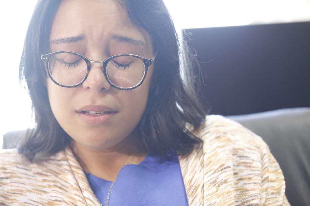 Estupro, tortura e perseguição: jovem baiana narra vida de terror com padrasto 5