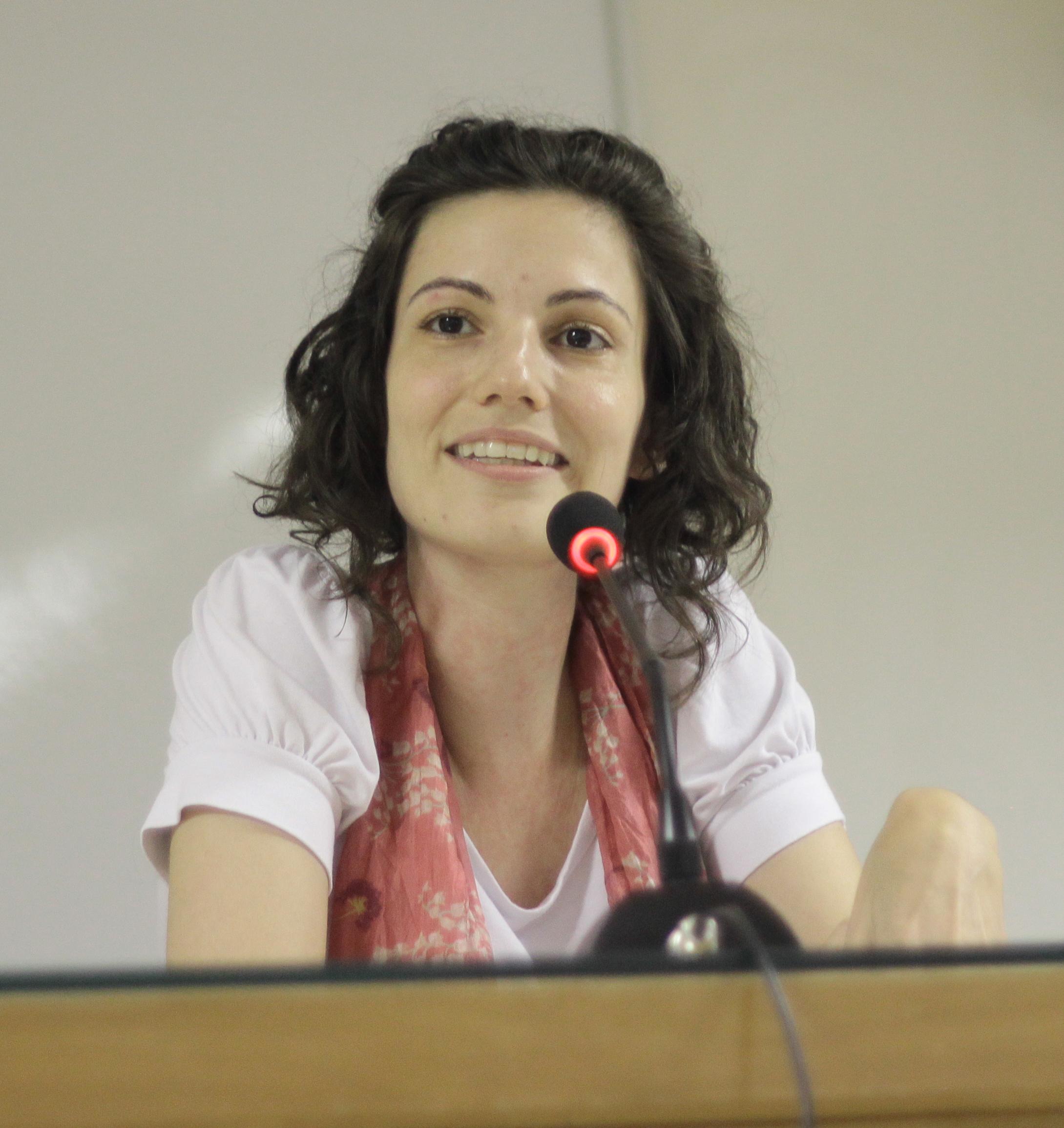 Maira Kubik Mano é doutora em Ciências Sociais, professora da Ufba e do Programa de Pós Graduação em Estudos Interdisciplinares sobre Mulheres, Gênero e Feminismo. Pesquisadora do Núcleo de Estudos Interdisciplinares sobre a Mulher (Neim/Ufba)