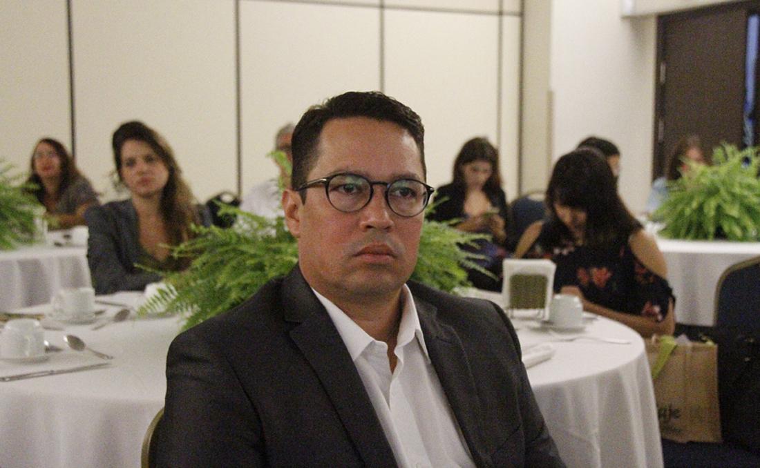 Luiz Eduardo Lima - SLA
