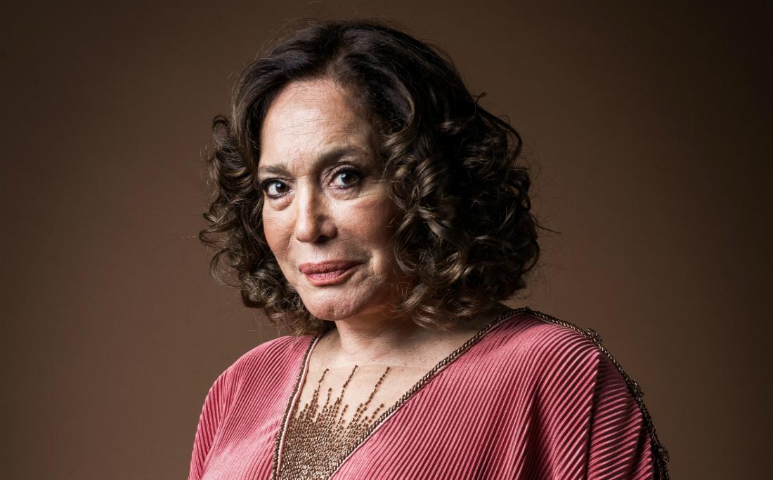 Emília (Susana Vieira)