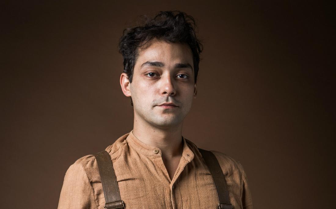 Zeca (Eduardo Sterblitch)