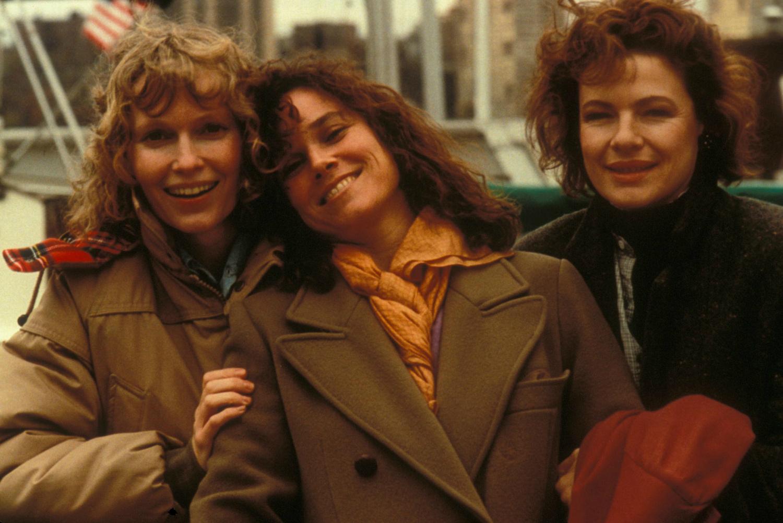 Hannah e Suas Irmãs/1986