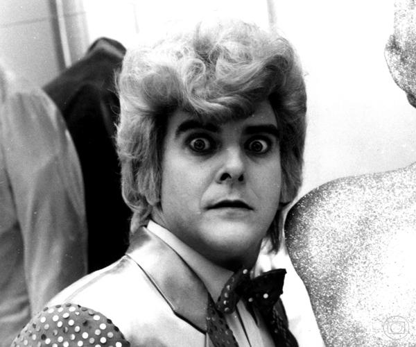 Jorge Fernando em Canção para Todas as Crianças, em 1985