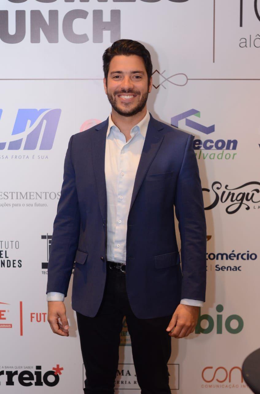 Daniel Fagundes