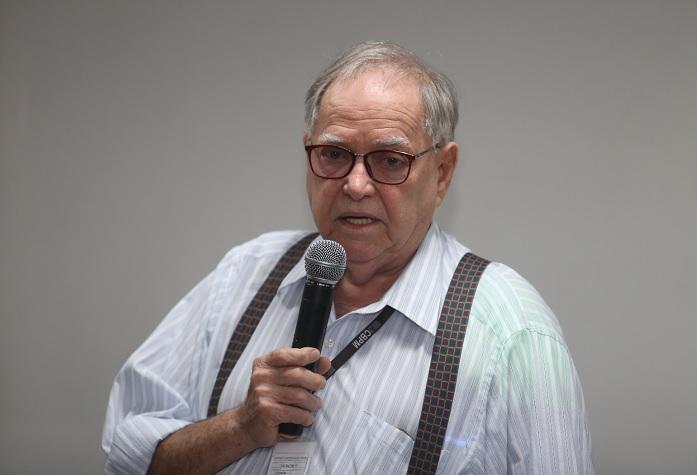 Antonio Carlos Tramm, da CBPM