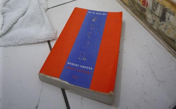 Literatura sobre poder