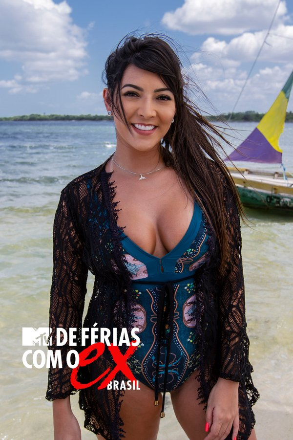 Flávia Caroline, 24 anos, Santo André-SP