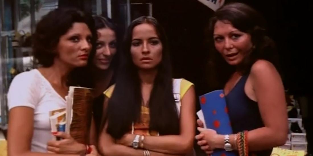 Gênero ficou famoso durante as décadas de 1960 e 1980
