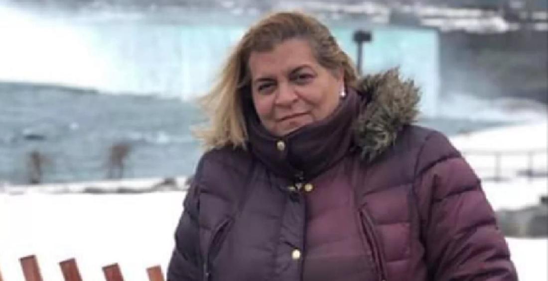Liana Sá vivia nos Estados Unidos e trabalhava com o transporte de pacientes