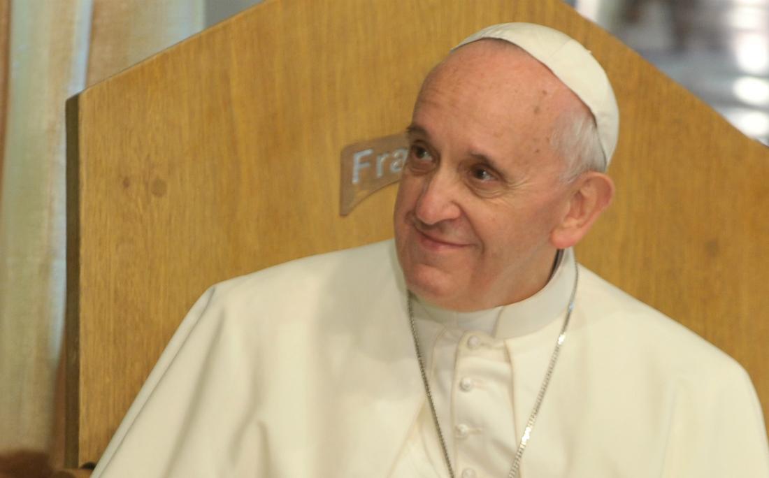 Francisco encorajou os fiéis a semear sementes de esperança, com pequenos gestos de cuidado e oração