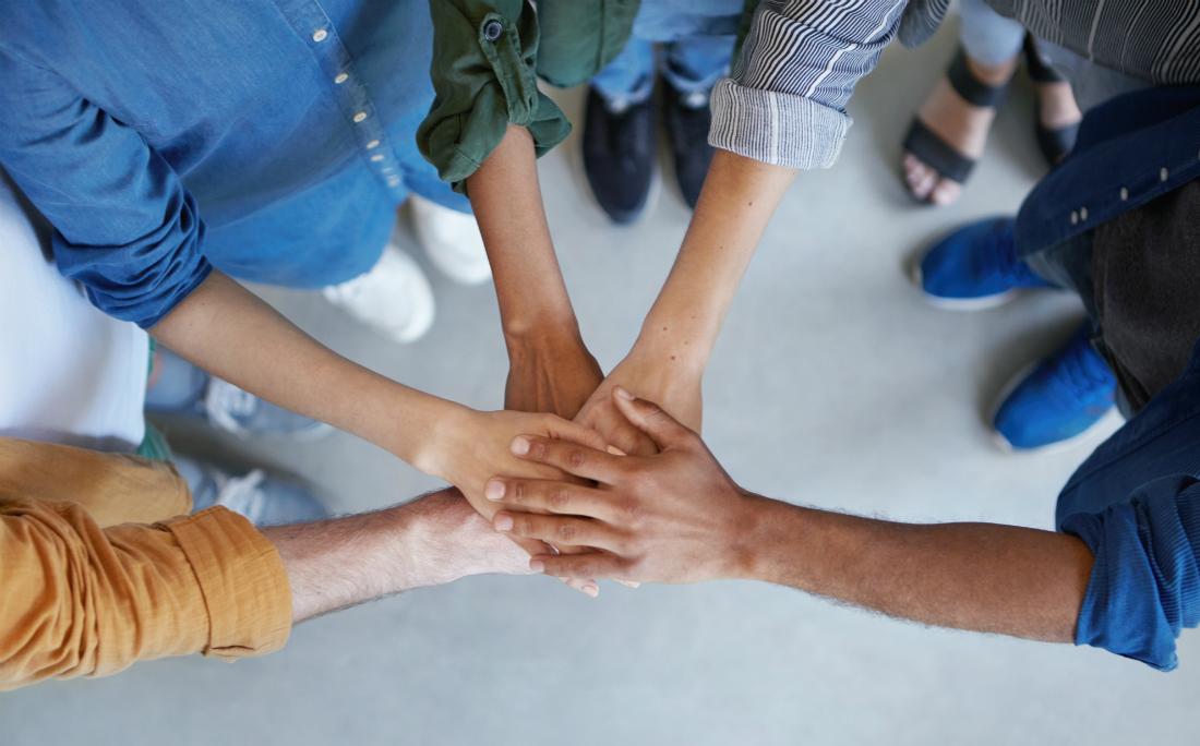 Empresários compreendem que a solidariedade está acima da preocupação com as vendas nesse momento