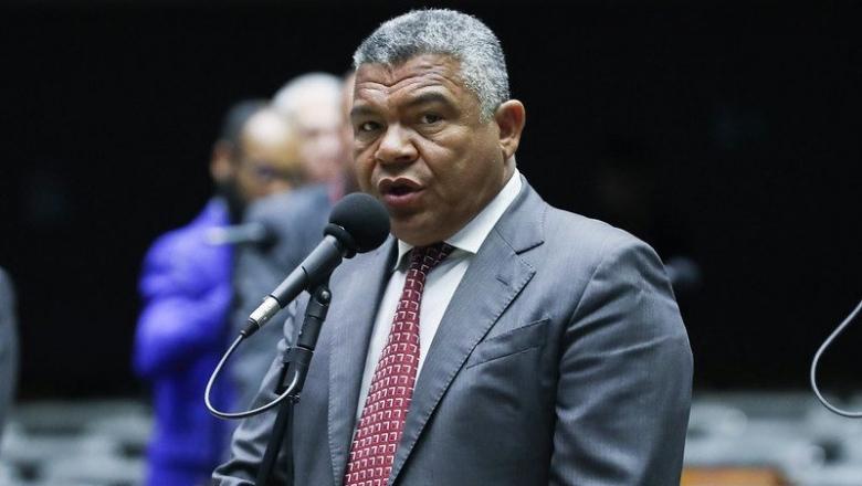 Deputado vítima da agressão é autor do Estatuto da Igualdade Racial e de Combate à Intolerância Religiosa