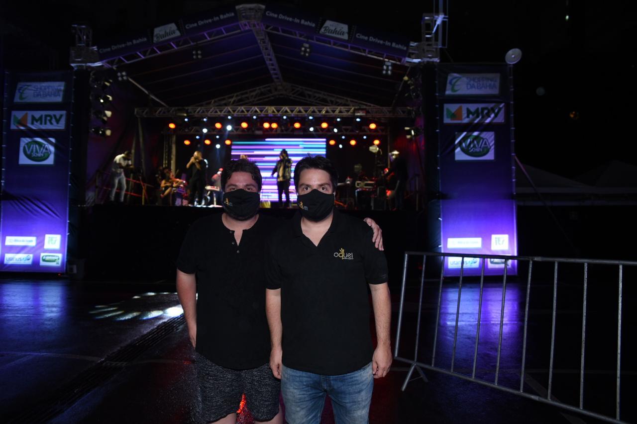 Ricardo e Rafael Cal