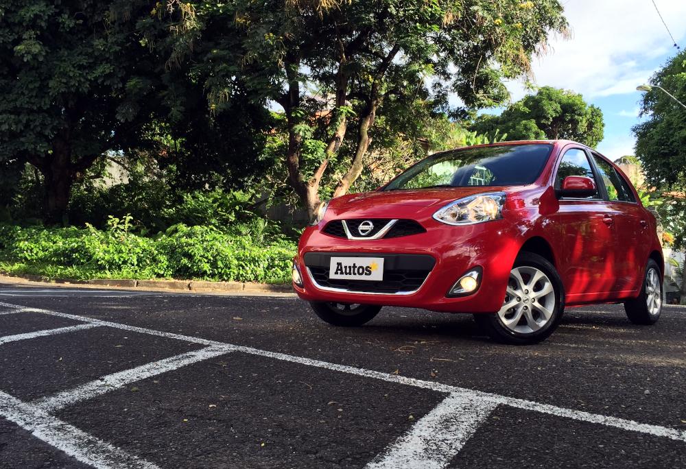 A Nissan deixou de produzir o March no Brasil. Em seu lugar vai fabricar o Magnite