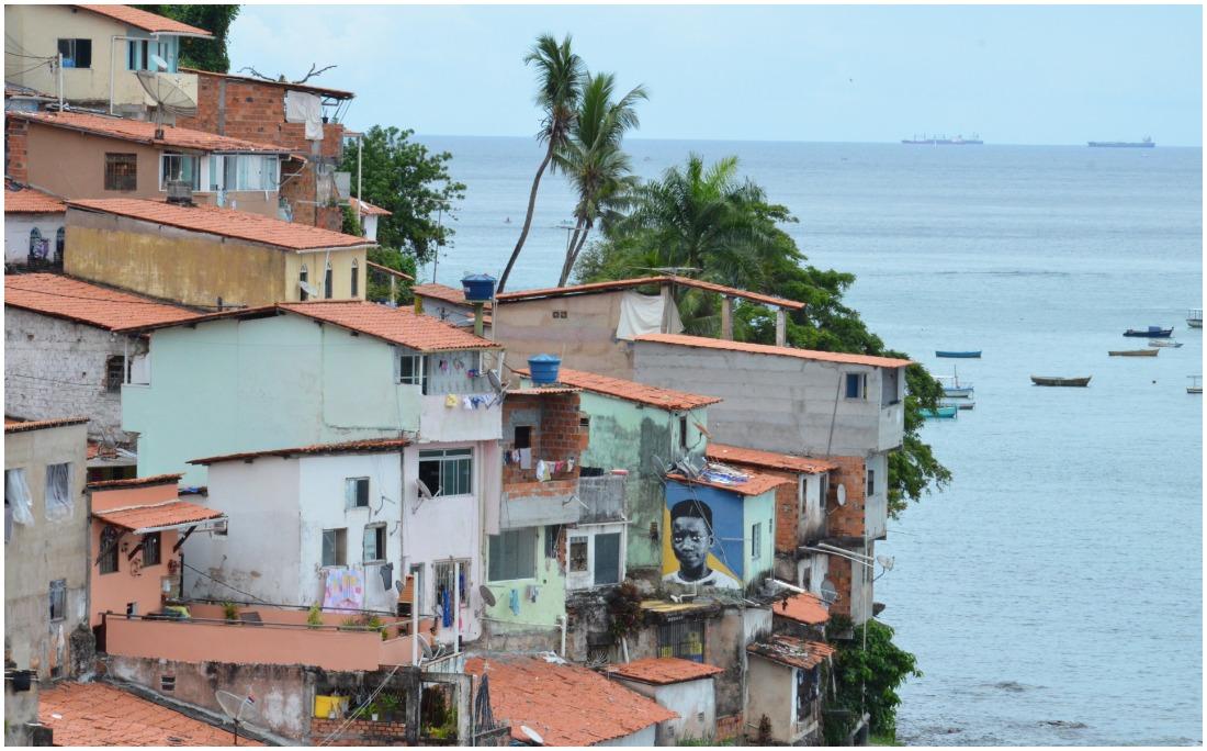 Projeto começa na comunidade da Gamboa de Baixo, nesta sexta (29)