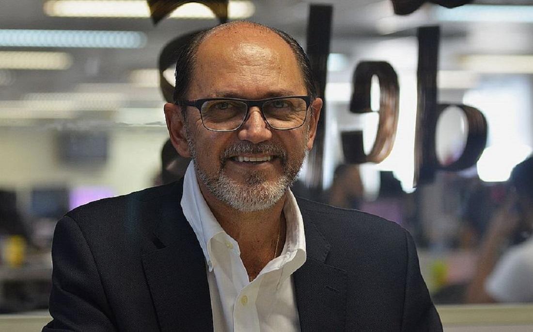 Manoel Matos, ex-vice-presidente do Vitória