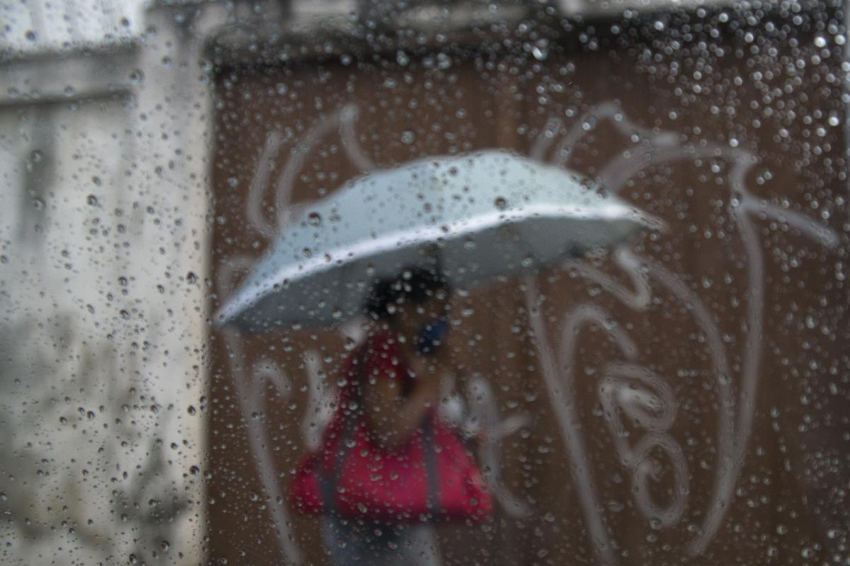 A previsão é de pouca chuva e muito calor para os próximos meses.