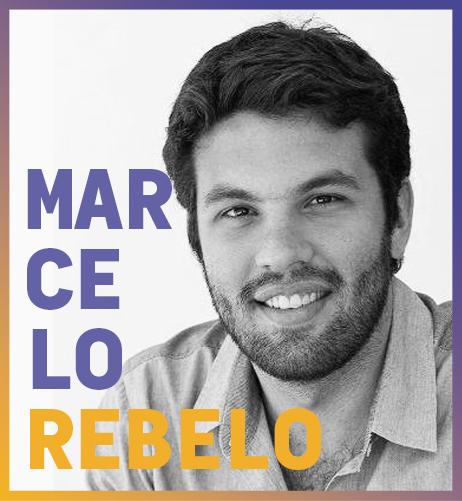 imagem do palestrante do agenda bahia seminário cidades Marcelo Rebelo